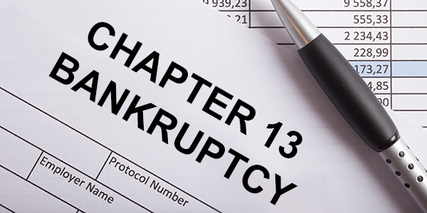 Chapter 13 bankruptcy attorney Orlando